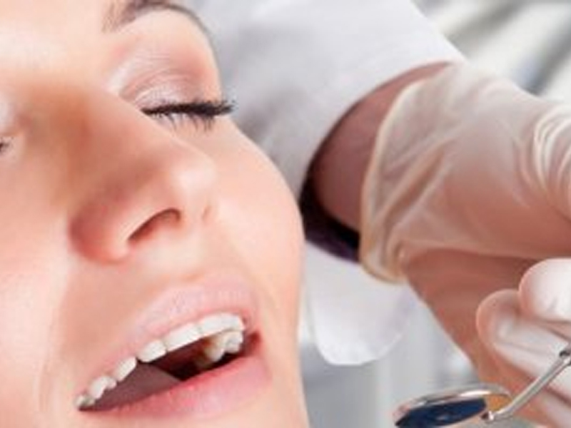 Hypnose et chirurgiens-dentistes